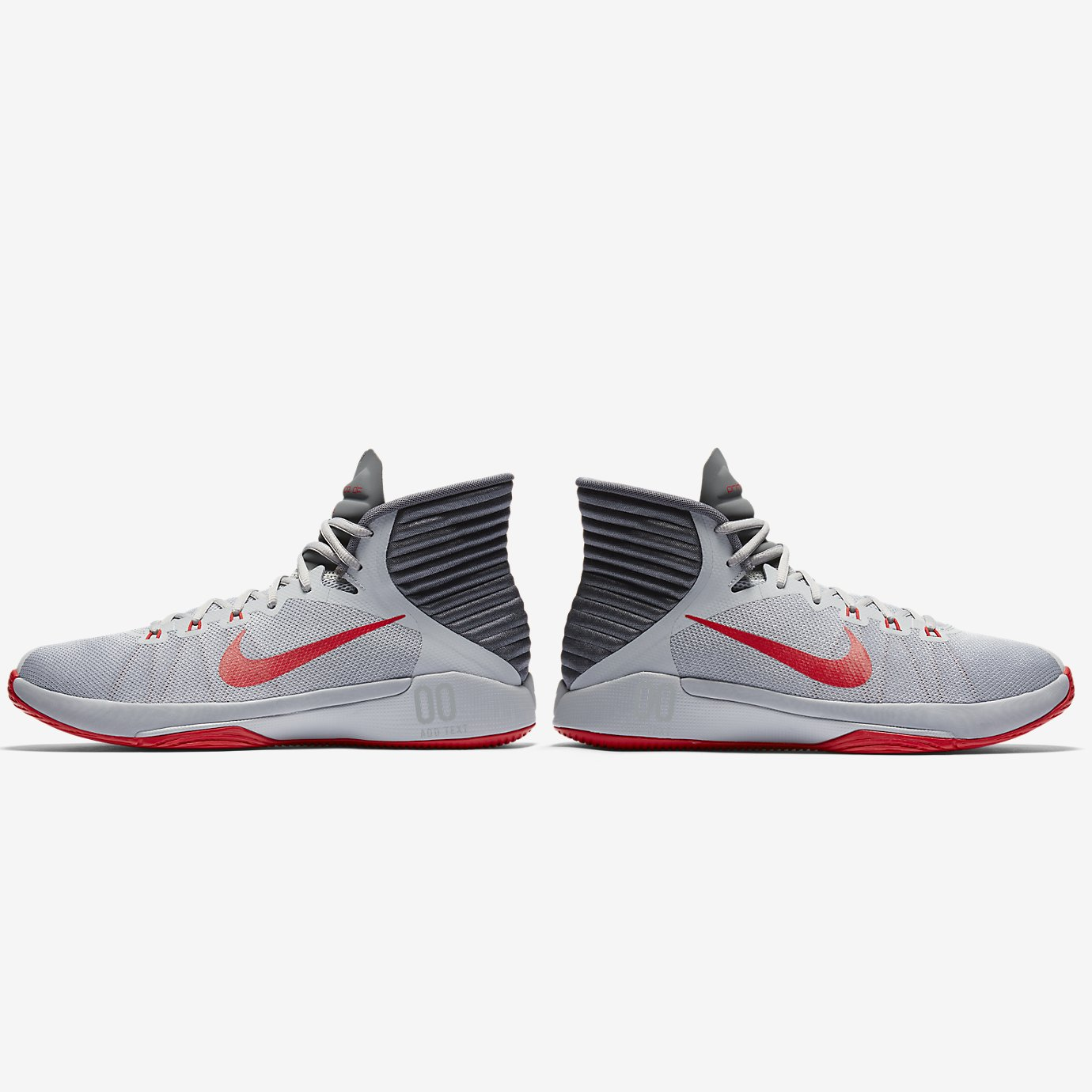 Nike Prime Hype DF Men's Basketball Shoe