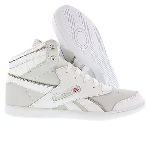 Reebok BB 7000 Mid Fashion Sneaker
