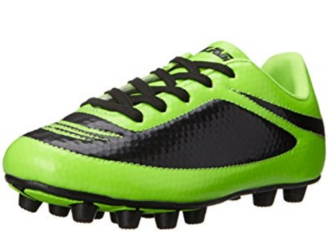 Vizari Infinity Firm Ground Children's Soccer Cleats