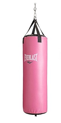 Everlast Women's Heavy Bag