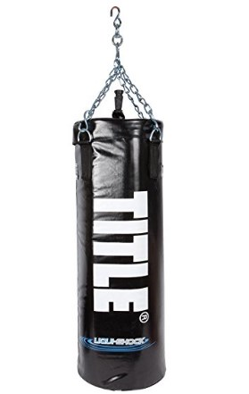 TITLE LiquiShock Heavy Bag