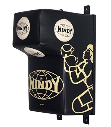 Windy Wall Mount Punch Bag