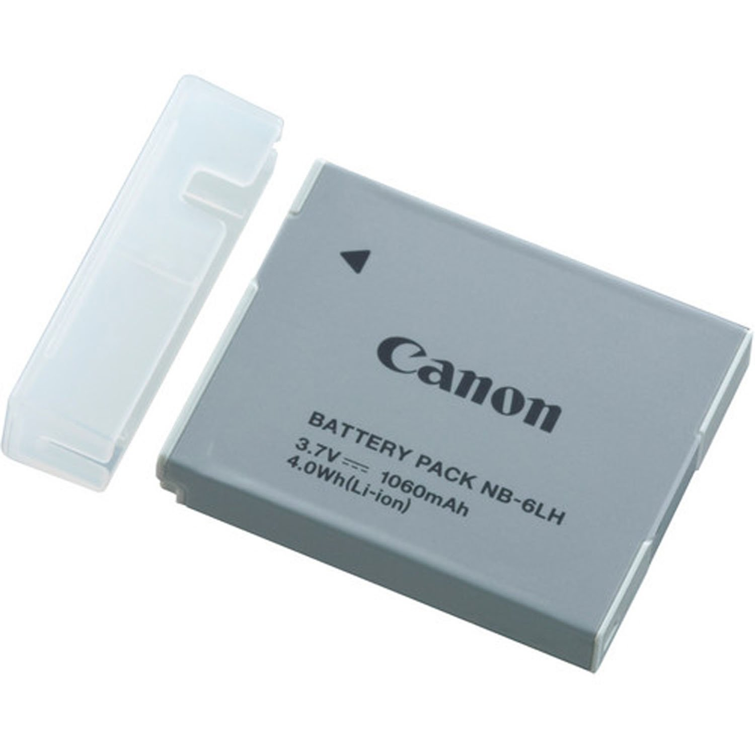 Canon 3.7v Lithium-Ion Battery Pack