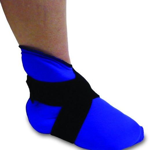Elasto-Gel FA6080 Hot/Cold Foot and Ankle Wrap