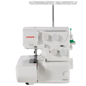 Janome 8002D Serger Sewing Machine