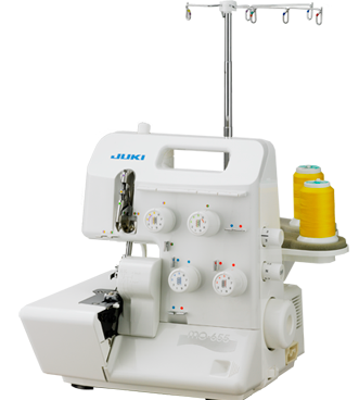 Juki MO-654DE Serger Sewing Machine