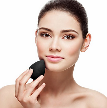 Aesthetica Cosmetics Beauty Sponge Blender