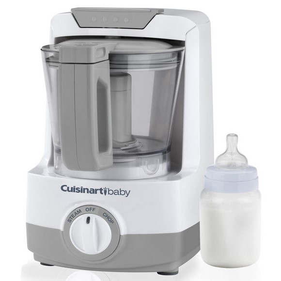 Cuisinart Baby Food Maker