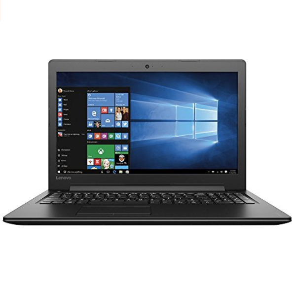 "Lenovo IdeaPad 310 15.6"" Laptop"