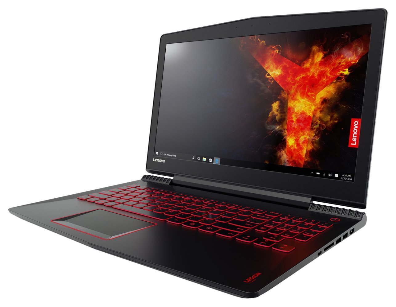 Lenovo Legion Y520 Gaming Laptop