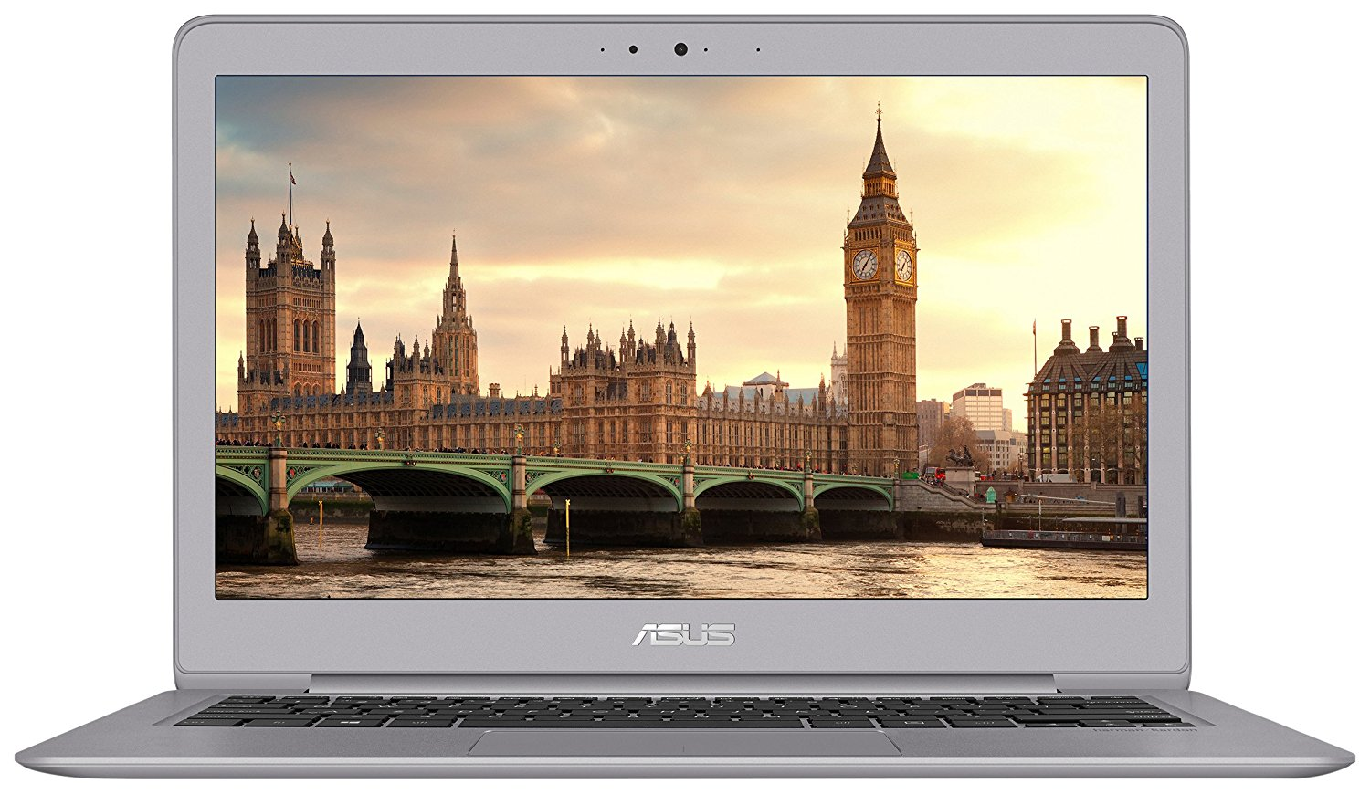 ASUS ZenBook UX330UA - Available with 7th Gen & 8th Gen Intel i5 Processor Options