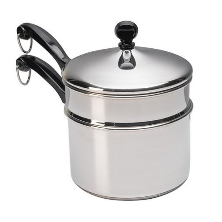 Farberware Classic Series Covered Double Boiler