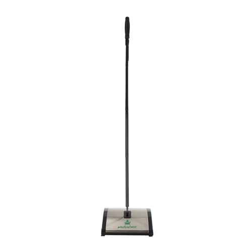 Bissel Natural Sweep Carpet & Floor Sweeper Dual Brush – Available in 2 Package Quantities