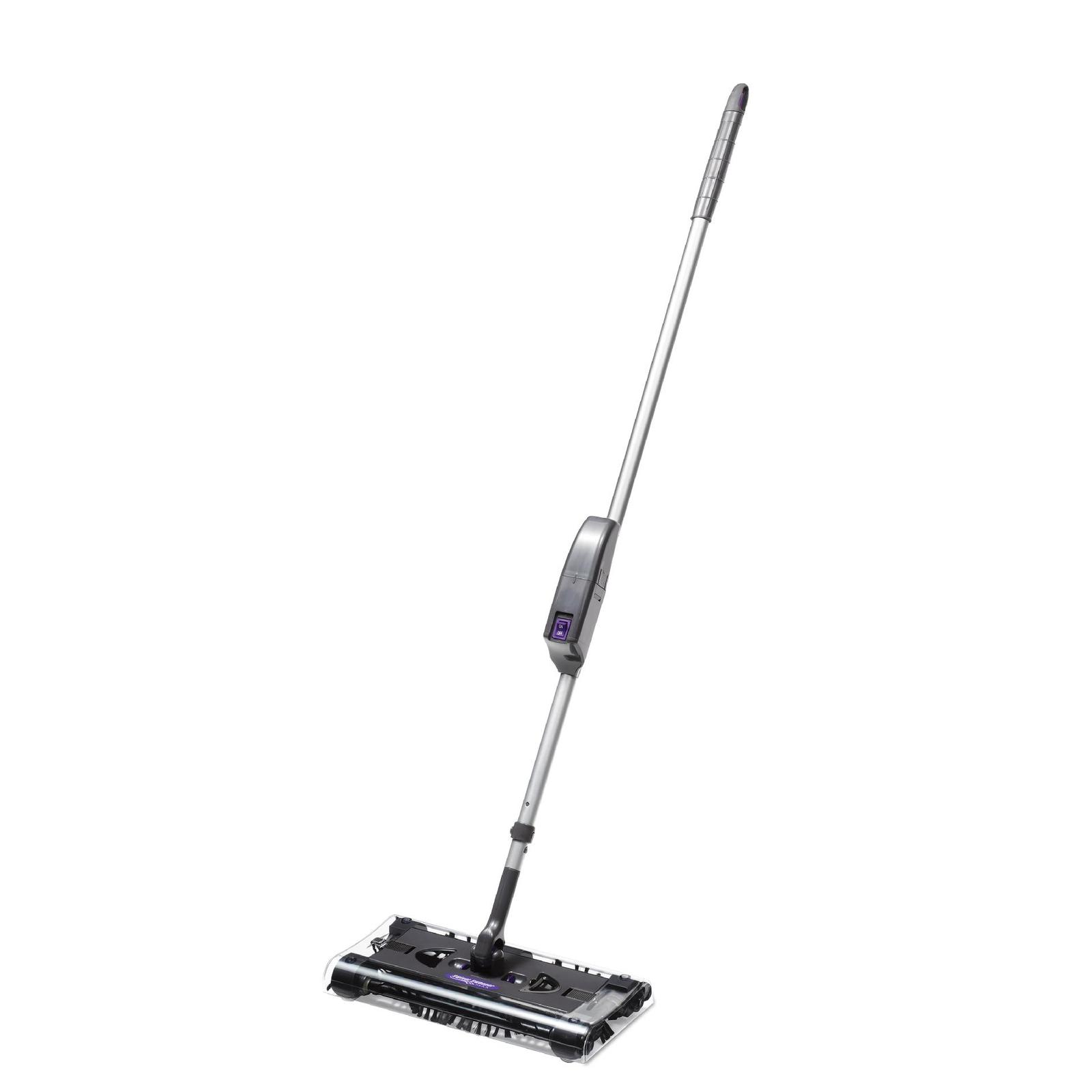 Ontel Swivel Sweeper