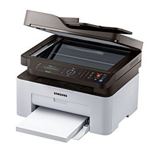 Samsung Xpress Multifunction Laser Printer and Fax Machine