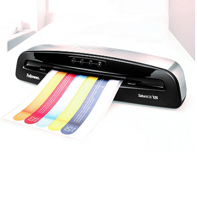 Fellowes Saturn™3i Laminator