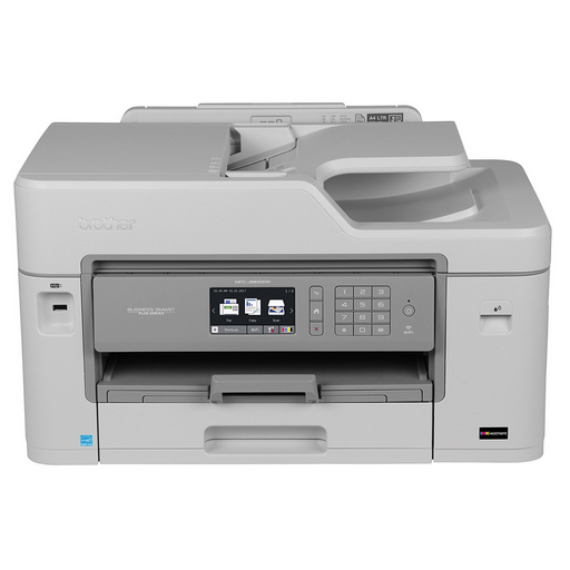 Brother Inkjet All-in-One Color Printer with INKvestment Cartridges, Wireless, Duplex, and Mobile Printing