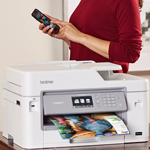 Brother Business Smart Plus Printer