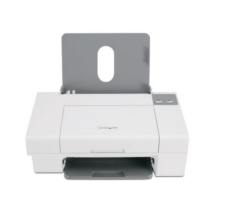 Lexmark Z735 Color Inkjet Printer