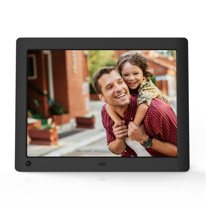 NixPlay Advance Hi-Res Digital Picture Frame