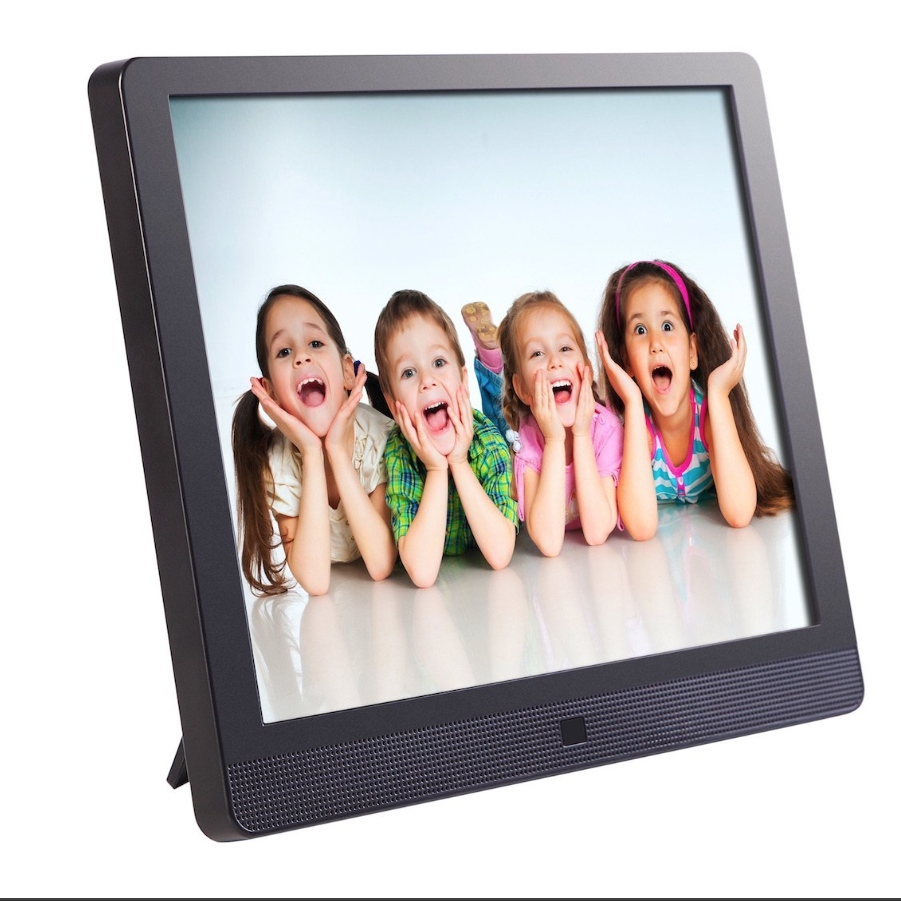 Pix-Star Wi-Fi Cloud Digital Picture Frame