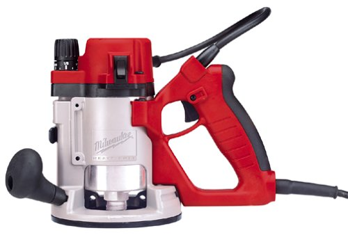 Milwaukee D-Handle Router