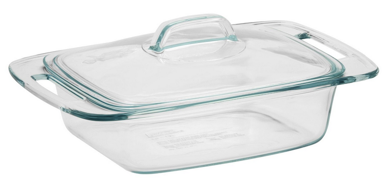 Pyrex Easy Grab® Casserole with Cover
