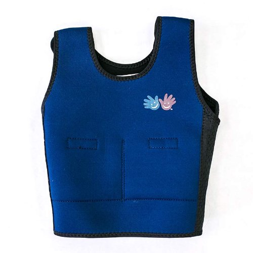 Fun and Function Compression Weight Vest