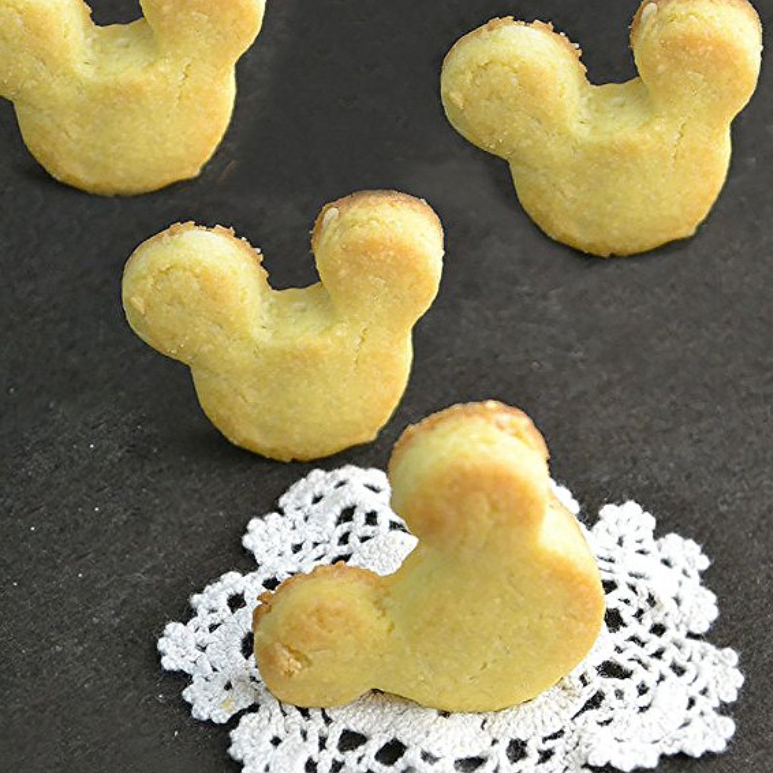 Hibery Mickey Mouse Cookie Cutters