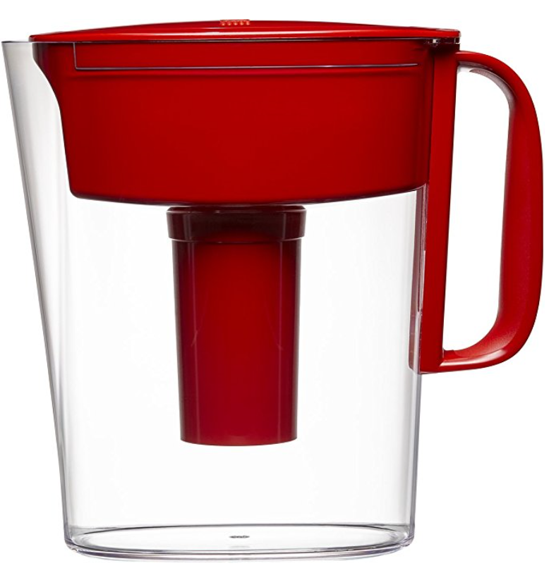 Brita USA Metro 5-Cup Water Pitcher