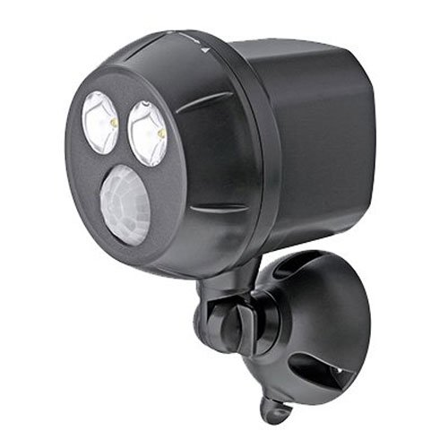Mr. Beams UltraBright LED Wireless Motion Sensor Spotlight