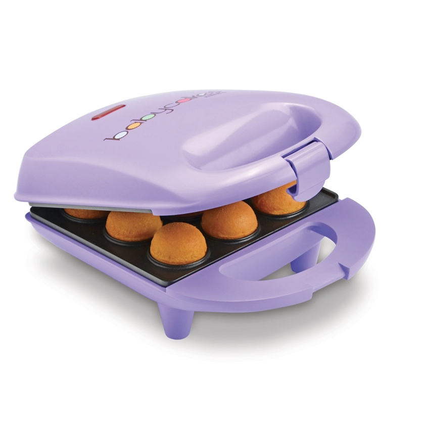 Babycakes Electric Mini Cake Pop Maker