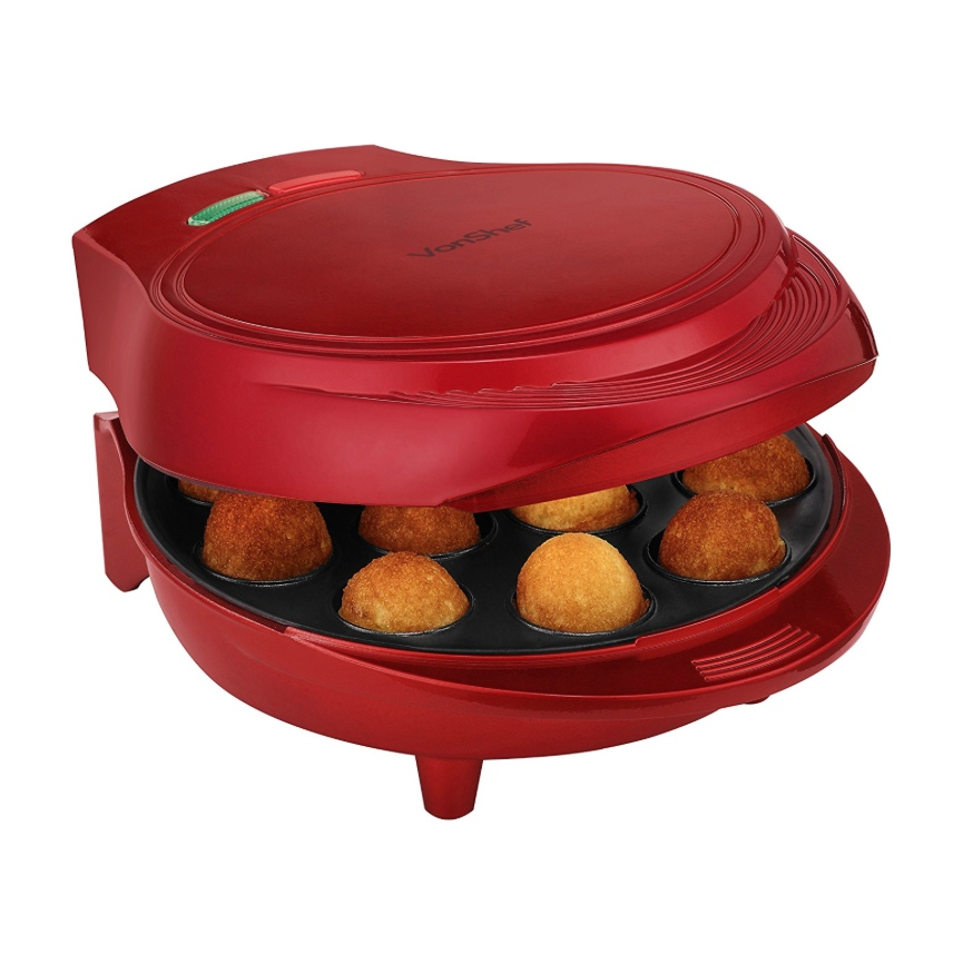 VonShef Electric 12 Cake Pop Maker
