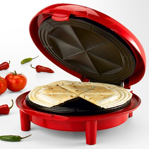 Santa Fe Electric Quesadilla Maker