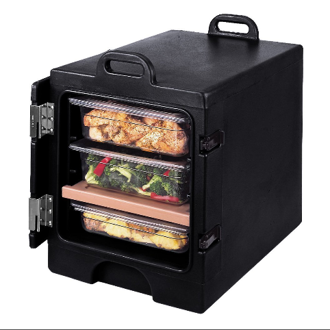 Cambro Camcarriers Portable Food Hot Box