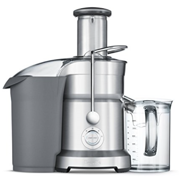 Breville Duo Dual Disc Juicer