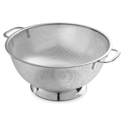 Bellemain Micro-Perforated Colander