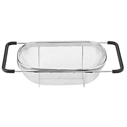 Cuisinart Over The Sink Colander