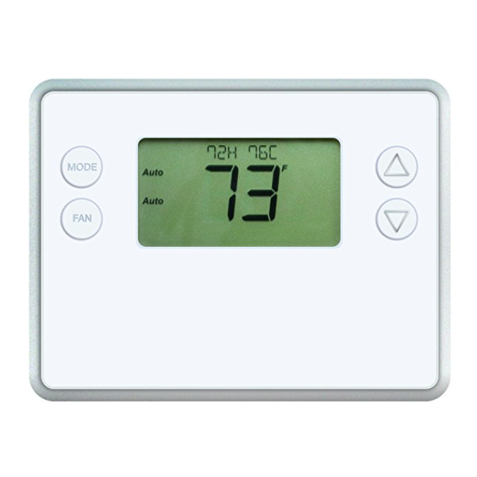 GoControl Z-Wave Smart Thermostat