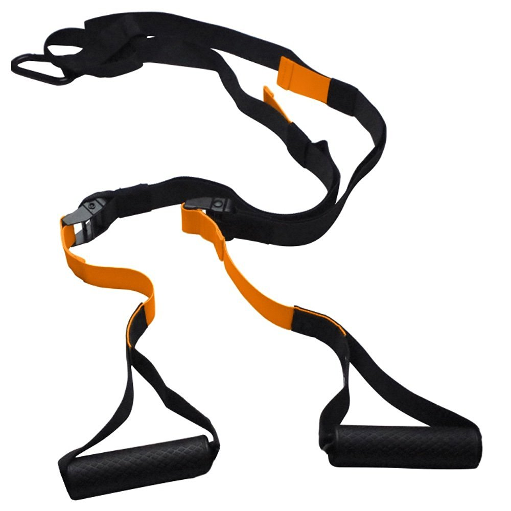 URBNFit Ultimate Bodyweight Straps - Suspension Straps