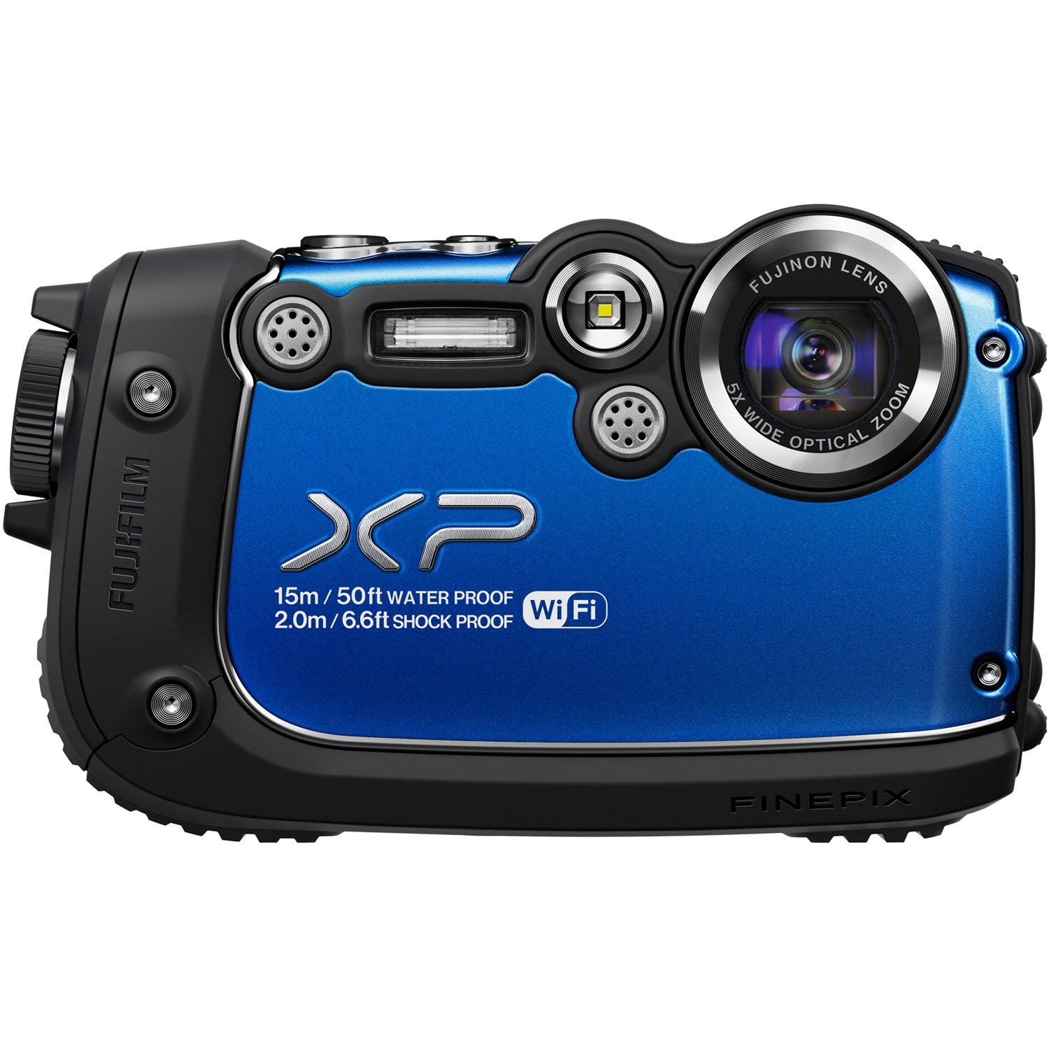 Fujifilm FinePix XP200 Underwater Digital Camera
