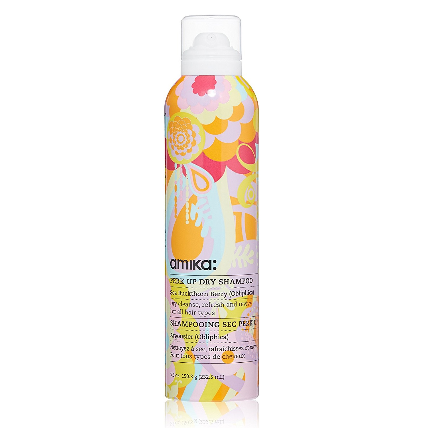 Amika Perk Up Dry Shampoo – Available in 2 Sizes