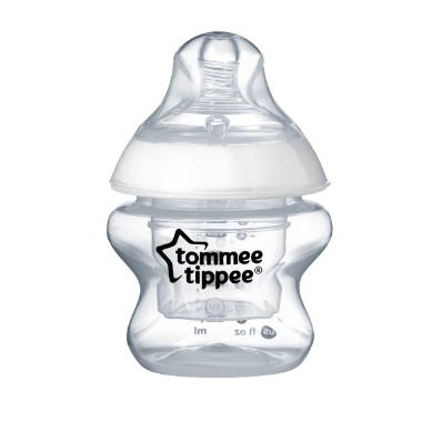 Tommee Tippee First Feed Bottle