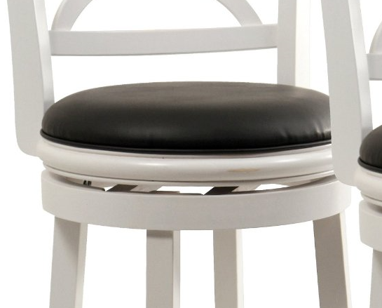 Boraam Florence Swivel Stool