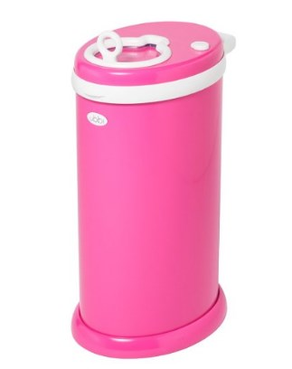 Ubbi Steel Diaper Genie – Available in 16 Colors