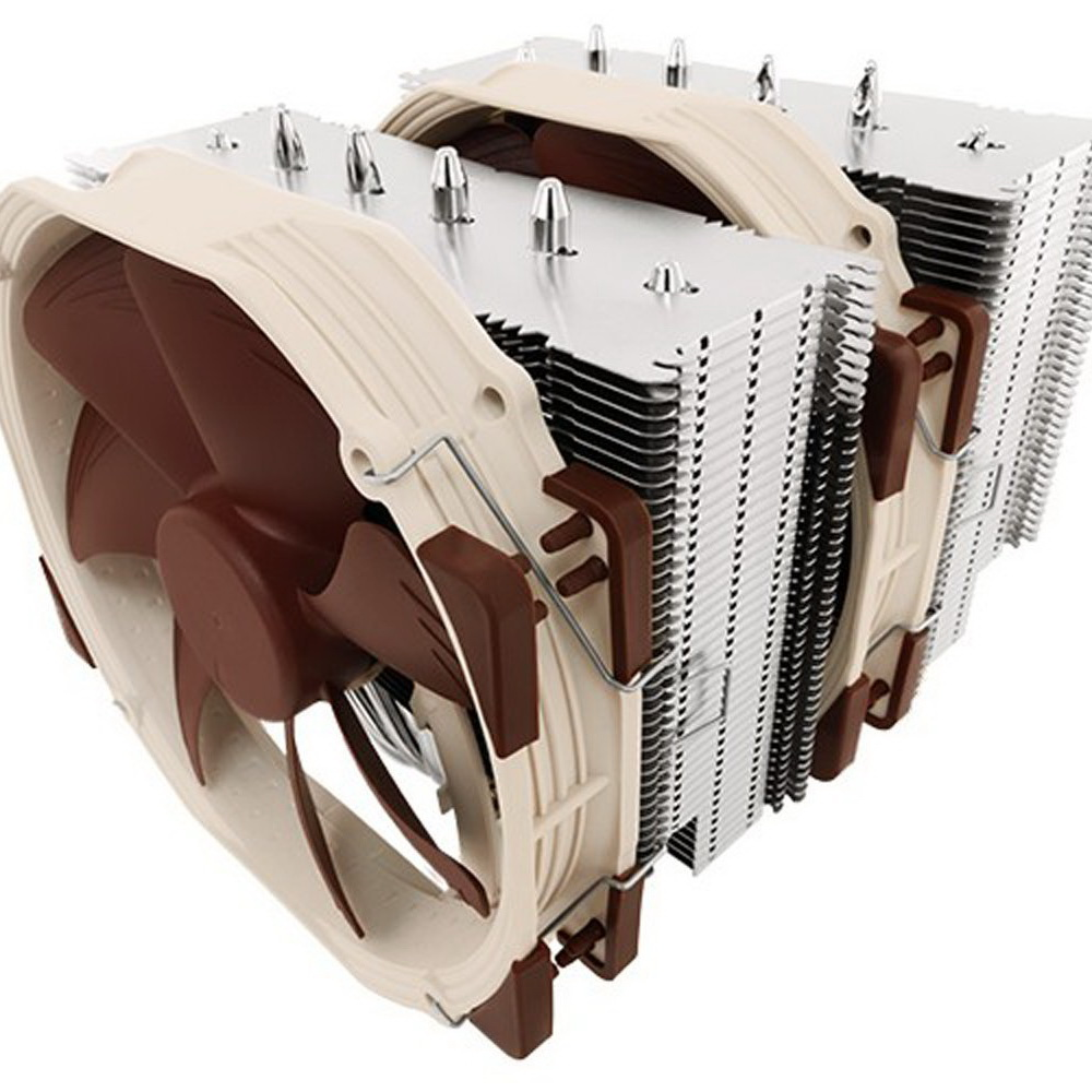 Noctua  NH-D15 Dual Fan CPU Cooling System