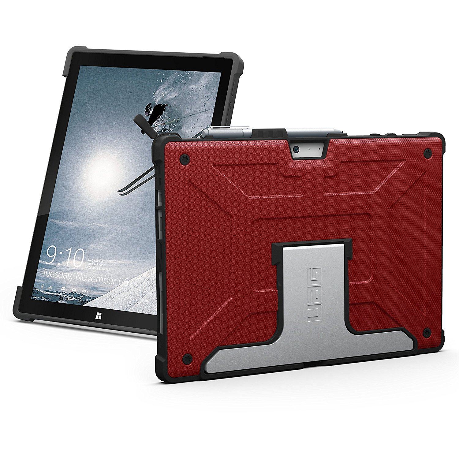 Urban Armor Gear Magma Case For Microsoft Surface Pro 4