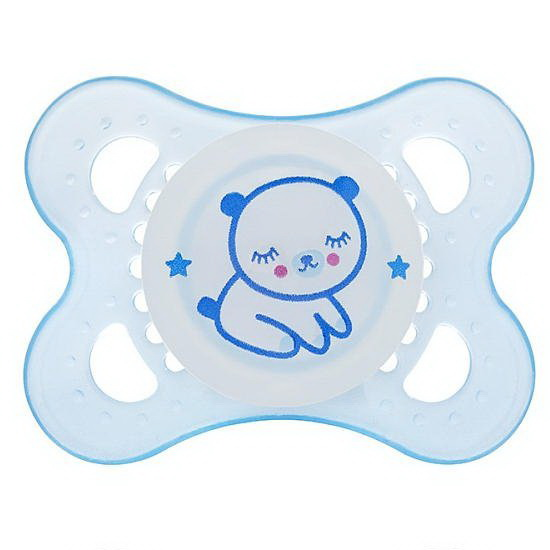MAM Night Orthodontic Pacifier