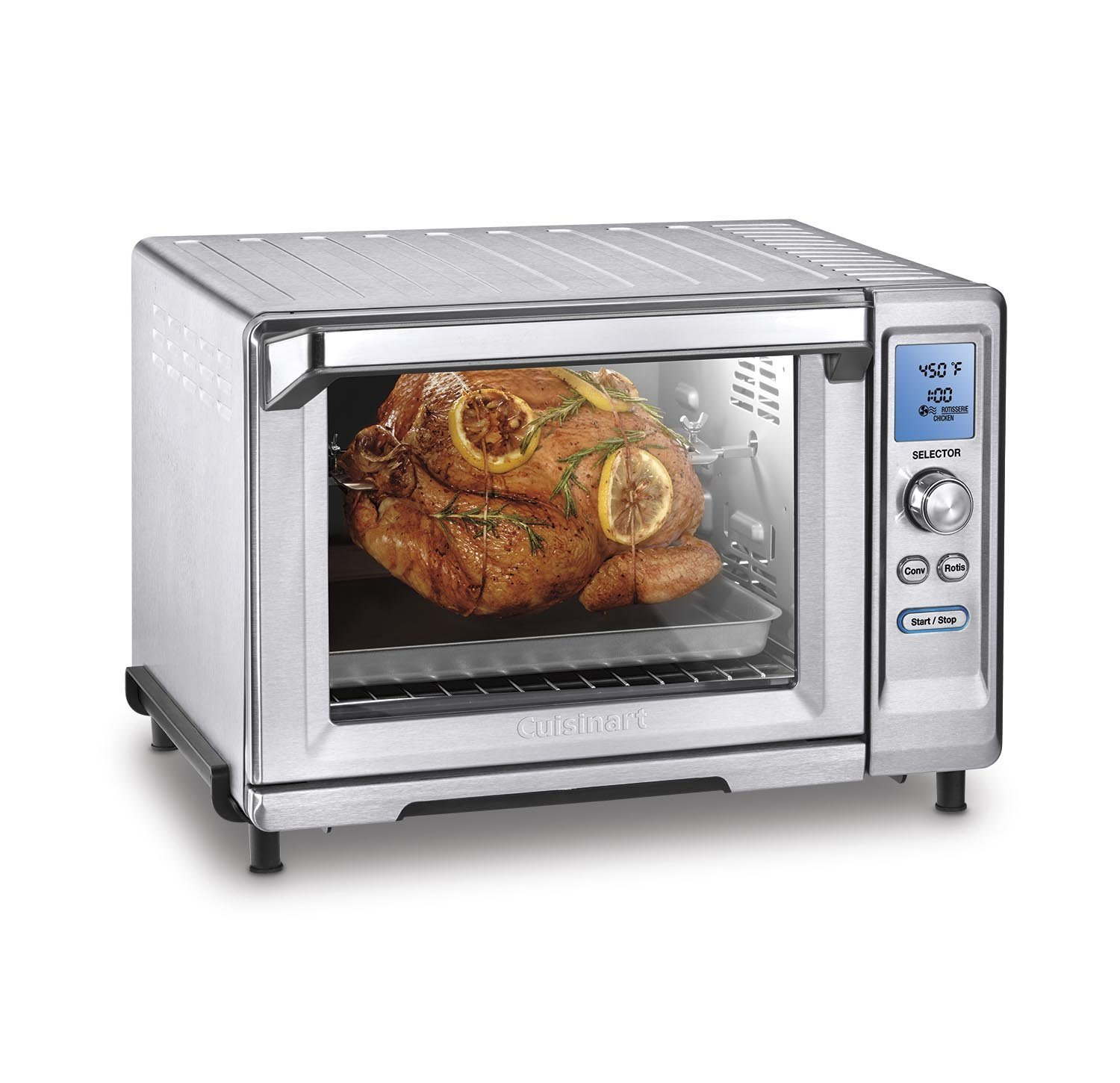Cuisinart Rotisserie Convection Toaster Oven