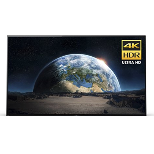 Sony 4K Ultra HD Smart Bravia OLED TV